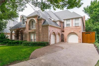 Plano Single Family Home For Sale: 2517 Timber Cove Lane