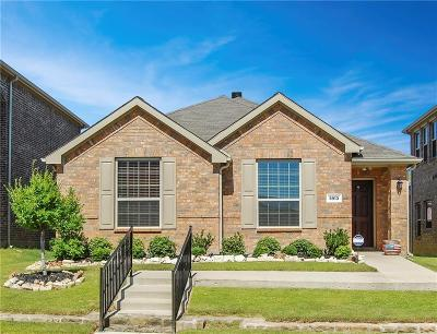 Fort Worth Single Family Home For Sale: 5913 Burgundy Rose Drive