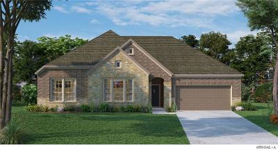 Argyle Single Family Home For Sale: 1212 11th Street