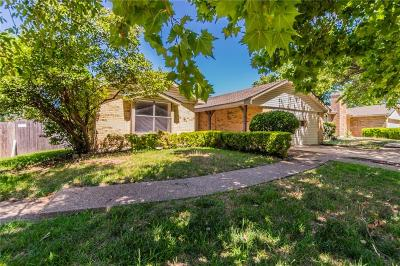 Fort Worth Single Family Home For Sale: 108 Grand Meadow Drive
