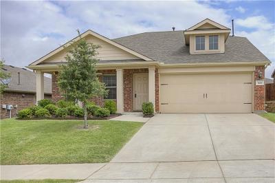 Celina TX Single Family Home For Sale: $270,000