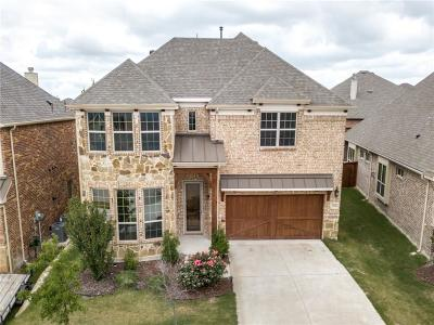 Frisco Single Family Home For Sale: 10664 Helen Drive