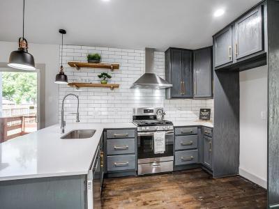Dallas Single Family Home For Sale: 927 Zeb Street