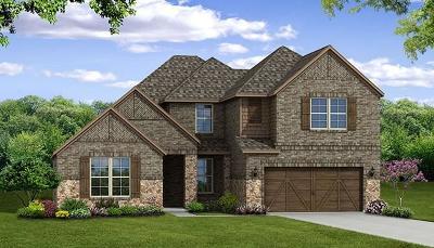 Single Family Home For Sale: 1186 Shortgrass Lane