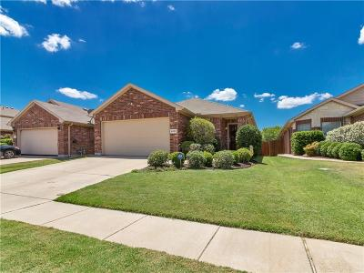 Fort Worth Single Family Home For Sale: 6033 Kristen Drive