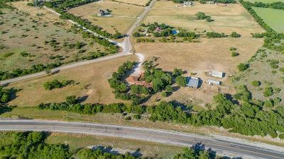 Weatherford Farm & Ranch For Sale: 102 Joshua Road