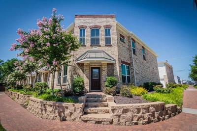 Lewisville Residential Lease For Lease: 302 Lily Lane