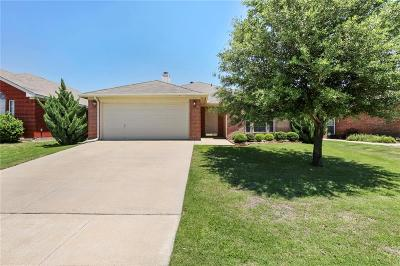 Fort Worth Single Family Home For Sale: 10520 Aransas Drive
