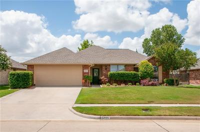 Midlothian Single Family Home For Sale: 6218 Cynthia Drive