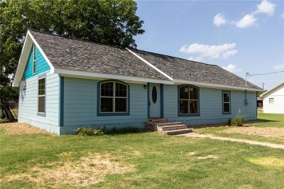 Navarro County Single Family Home For Sale: 201 E South Front Street