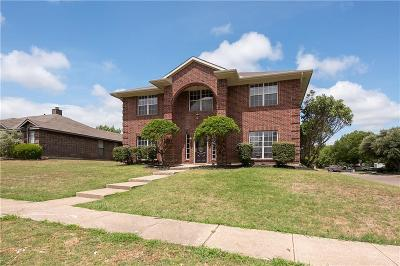 Mesquite Single Family Home For Sale: 2403 Whitetail Drive