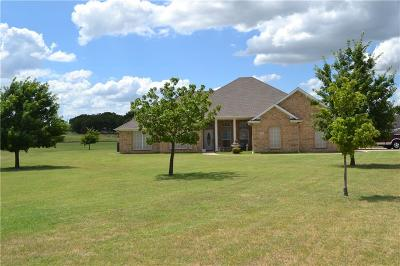 Springtown Single Family Home For Sale: 148 Williamsburg Lane