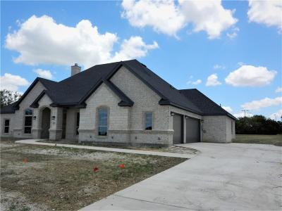 Cedar Hill Single Family Home For Sale: 1606 Pebble Beach Lane