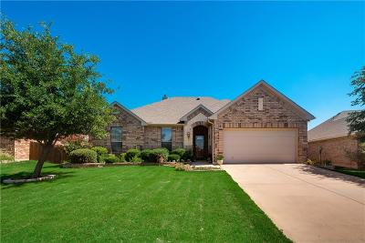 Saginaw Single Family Home For Sale: 1012 Greenbriar Court