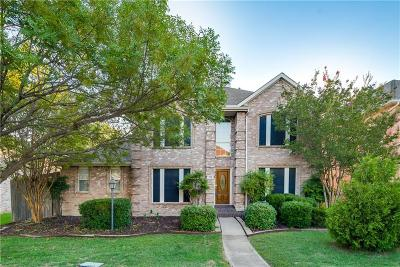Allen Single Family Home For Sale