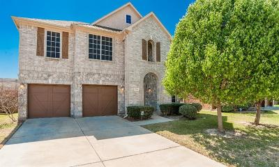 Euless Single Family Home For Sale: 506 Port Royale Way
