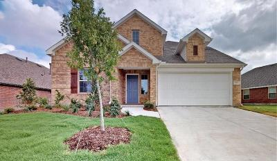 Forney Single Family Home For Sale: 5284 Canfield Drive