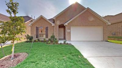 Fort Worth Single Family Home For Sale: 8433 Grand Oak Road