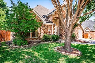 McKinney Single Family Home For Sale: 3006 Partridge Lane