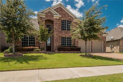 Grand Prairie Single Family Home For Sale: 7039 Miramar