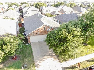 McKinney Single Family Home For Sale: 5713 Mariposa Drive