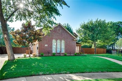 Plano Single Family Home For Sale: 7005 Twin Ponds Drive