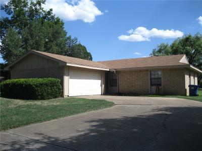 Breckenridge Single Family Home Active Option Contract: 2407 Sha Lane