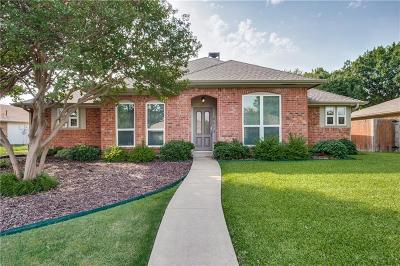 Single Family Home For Sale: 2532 Kingsridge Drive
