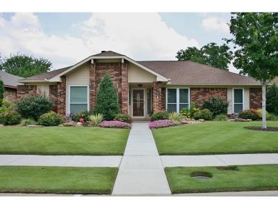 Coppell Residential Lease For Lease: 620 Harrison Drive