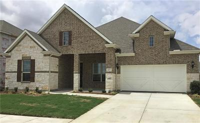 Forney Single Family Home For Sale: 1677 Pegasus Drive