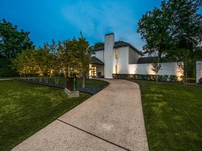 Single Family Home For Sale: 4150 Shady Hill Drive