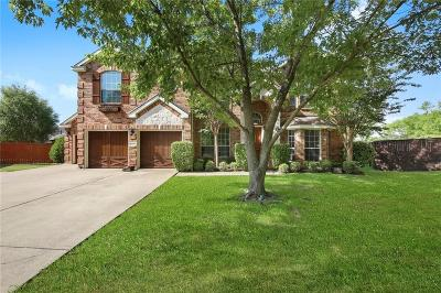 Rowlett Single Family Home For Sale: 10101 Wentworth Drive