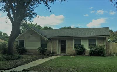 Plano Single Family Home For Sale: 1405 Natchez Drive