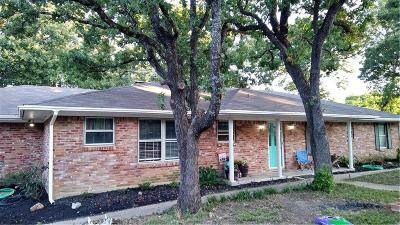 Navarro County Single Family Home For Sale: 201 NW County Road 0017
