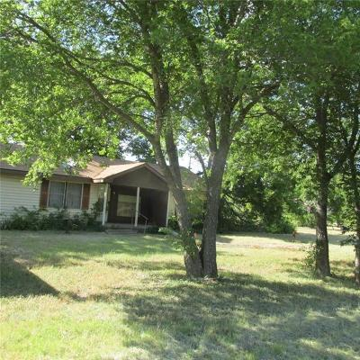 Mclendon Chisholm Farm & Ranch For Sale: 1750 S Fm 550