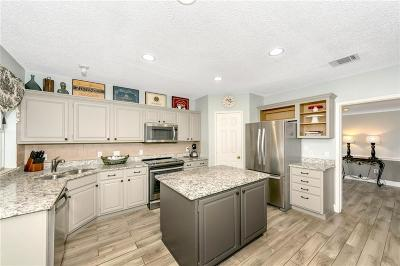 Hurst Single Family Home Active Option Contract: 3305 John Court N