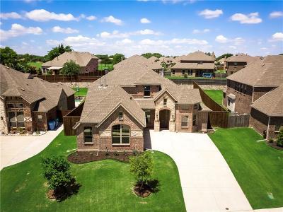 Rowlett Single Family Home For Sale: 5301 Fairmont Court