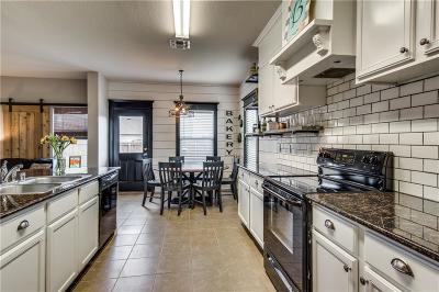 Princeton Single Family Home For Sale: 1105 Monaco Drive