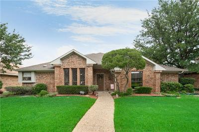 Mesquite Single Family Home For Sale: 4716 Knollview Lane