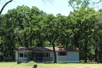 Cedar Creek Lake, Athens, Kemp Farm & Ranch For Sale: 440 Private Road 6409