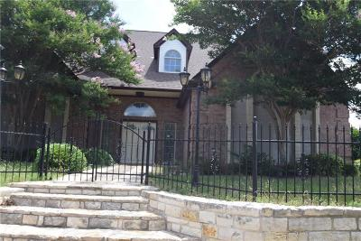 Somervell County Single Family Home For Sale: 1784 County Road 402