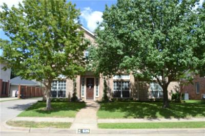 Keller Single Family Home Active Option Contract: 525 Eagle Trail