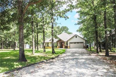 Streetman Single Family Home For Sale: 427 Susan Grove