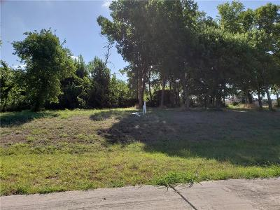 Grand Prairie Residential Lots & Land For Sale: 1019 Mesquite Court