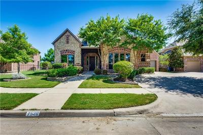 Sachse Single Family Home For Sale: 7520 Courtney Circle