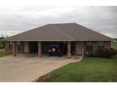 Granbury Multi Family Home For Sale: 5501 Gateway Hills Court