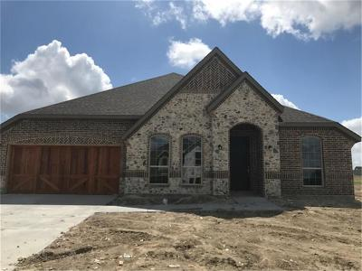 Royse City Single Family Home For Sale: 2552 Perdenales Drive
