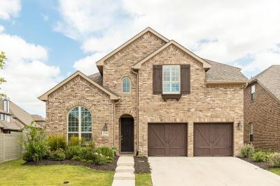 Argyle Single Family Home For Sale: 1220 4th Street