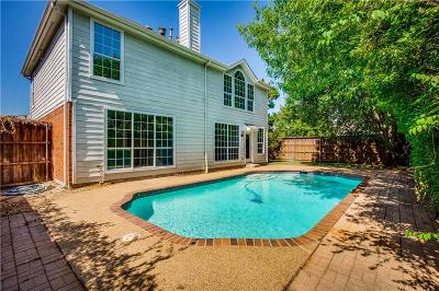 Lake Dallas Single Family Home For Sale: 312 Sweet Leaf Lane