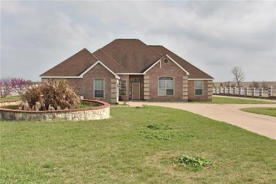 Waxahachie Single Family Home For Sale: 3511 Fm 66
